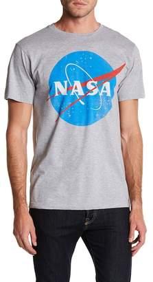 Body Rags NASA Logo Tee