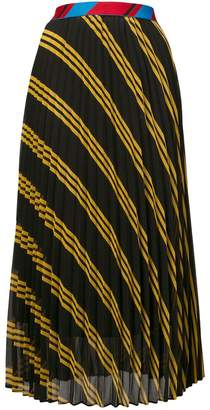 By Malene Birger Allyhe pleated skirt