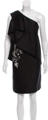 Thomas Wylde Embellished Crys & Charms Dress w/ Tags