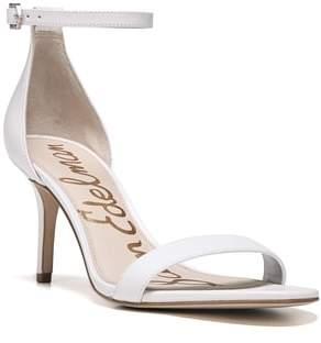 Sam Edelman 'Patti' Ankle Strap Sandal