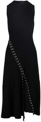 Alexander McQueen Asymmetric dress