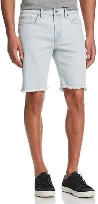 Joe's Jeans Cutoff Regular Fit Bermuda Shorts