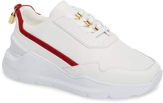 Buscemi Strada Lace-Up Sneaker