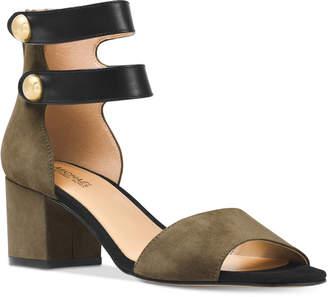 MICHAEL Michael Kors Maisie Sandals