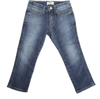 Acne Studios Mini Max Vintage Denim
