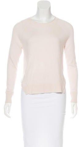 J BrandJ Brand Cashmere Knit Sweater