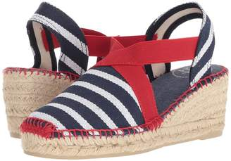 Toni Pons Tarbes Women's Shoes