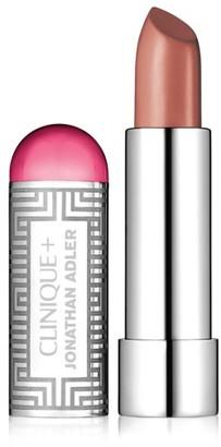 Clinique Jonathan Adler Pop Lip Color + Primer - Prim/bare Pop $22 thestylecure.com