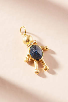 Anthropologie Little One Charm