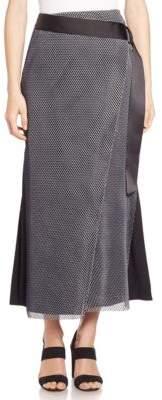 Public School Nora Wrap Skirt