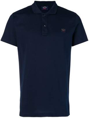 Paul & Shark basic polo shirt