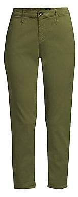 AG Jeans Women's Carden Tailored Trousers
