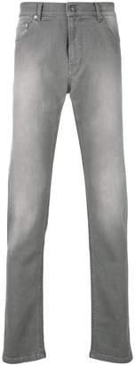 Kenzo straight-leg jeans
