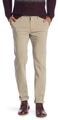 Theory Zaine Solid Stretch Pants