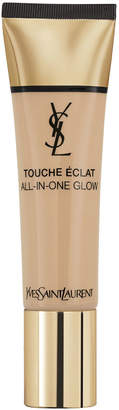 Saint Laurent Touche Eclat All-In-One Glow Tinted Moisturizer SPF 23