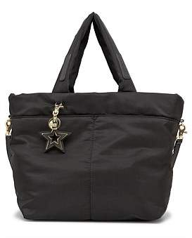 See by Chloe Joy Rider Small Tote With Cross Body Strap