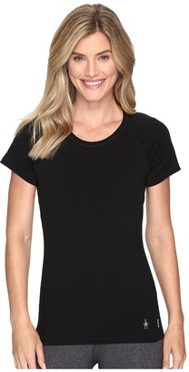Smartwool - Merino 150 Baselayer Short Sleeve Women's T Shirt $75 thestylecure.com