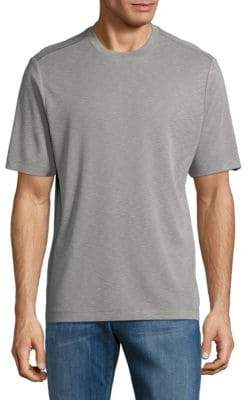 Saks Fifth Avenue Crewneck Tee