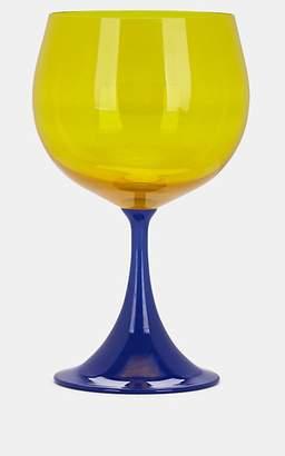 NasonMoretti Burlesque Bourgogne Glass Goblet