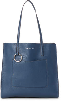 Tahari Midnight Conductor Tote
