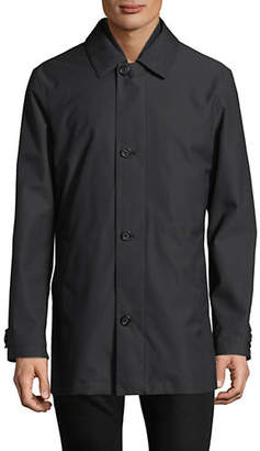 Z Zegna 3-in-1 Coat