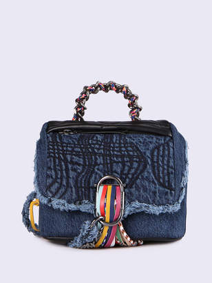Diesel Backpacks PR570 - Blue