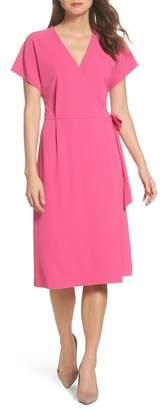 Felicity & Coco Rita Wrap Dress (Regular & Petite) (Nordstrom Exclusive)