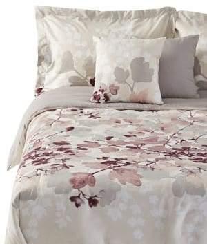 Home Studio Five-Piece Nina Floral Print Comforter Set