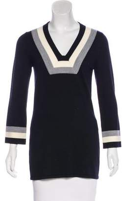 Tory Burch Cicada Wool Sweater w/ Tags