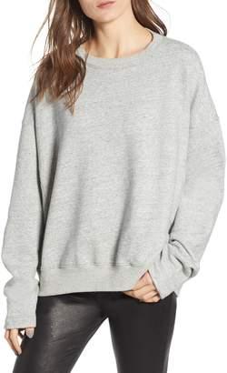AG Jeans Berdine Oversize Sweatshirt