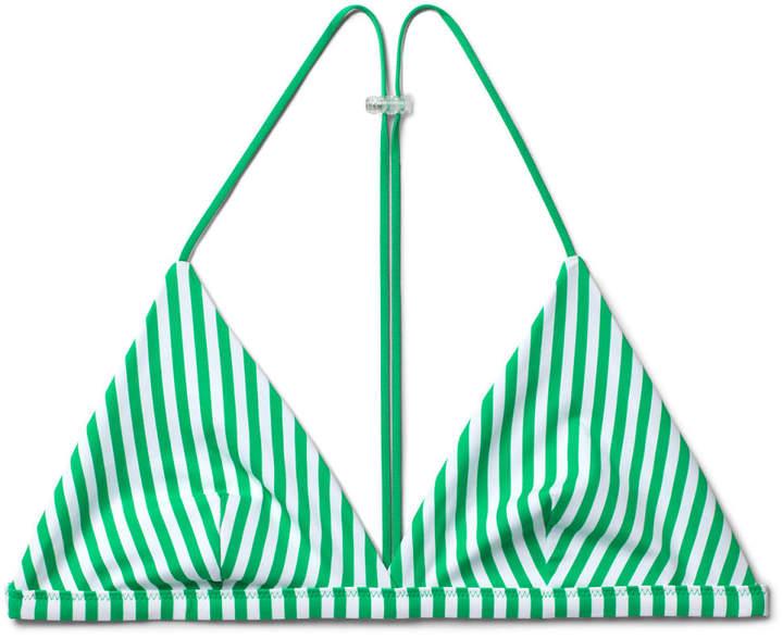 Nene Swim Top - Green