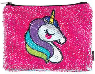 Fashion Angels Magic Sequin Unicorn/Rainbow Reveal Pouch
