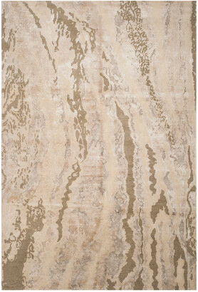 Safavieh Couture Centennial Hand-Knotted Rug