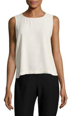 Eileen Fisher System Silk Tank