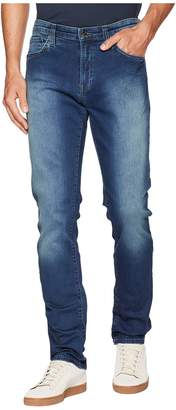 Agave Denim Rocker The Slim Straight in Big Drakes Flex 4 Year Men's Jeans