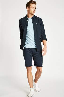 Jack Wills Colwyn Slim Denim Short