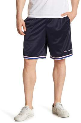 Champion Core Mesh Basketball Shorts
