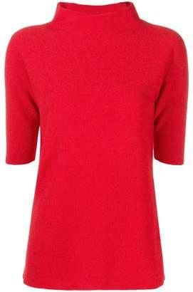 Fabiana Filippi shortsleeved sweater