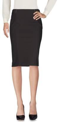 Marani Jeans Knee length skirt