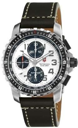 Victorinox Men's 241450 Alpnach Chronograph Dial Watch Watch
