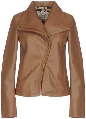 Vintage De Luxe Jackets - Item 41726399JL