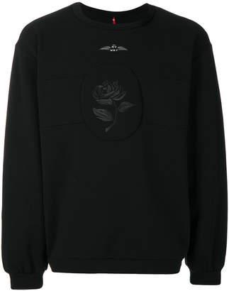 Oamc logoed sweater