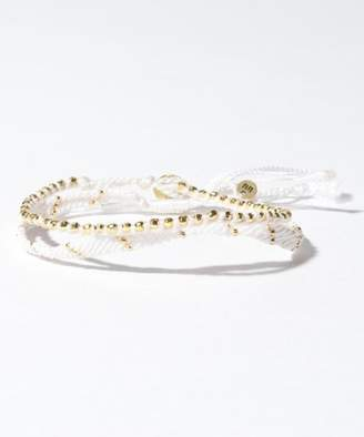 And A (アンド エー) - And A Wakami/ワカミ SET OF 2 ANKLETS セット オブ 2 アンクレット WA19061