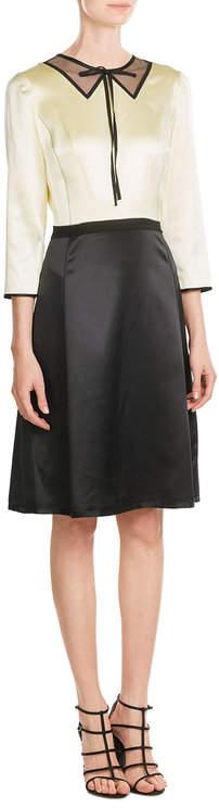 Marc JacobsMarc Jacobs Silk Dress