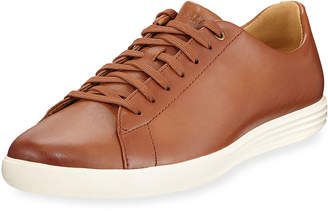 Cole Haan Grand Crosscourt II Sneaker, Brown