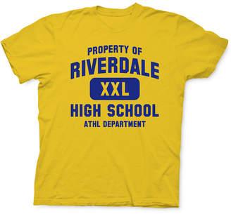 New World Riverdale Men's T-Shirt