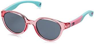 Tommy Hilfiger Unisex-Adult's TH 1424/S BN Sunglasses