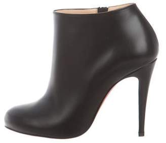 Christian Louboutin Belle Ankle Boots