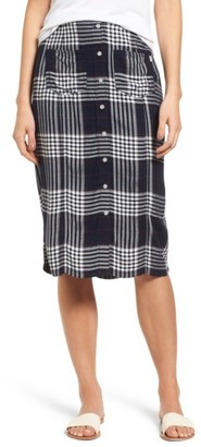 Women's Obey Chelsea Skirt $64 thestylecure.com