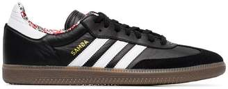 adidas x Have A Good Time Samba sneakers